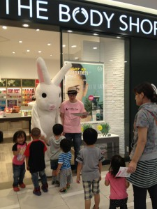 TBS神戸ハーバーランドumie店