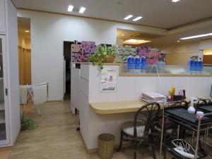 美容室TOMOKO